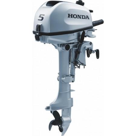 Honda 4 Tempos BF5 DH SH NU