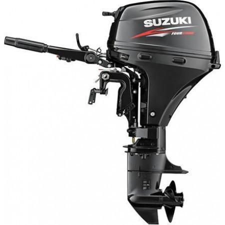 Suzuki 4 Tempos DF9.9AS