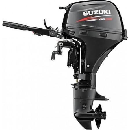 Suzuki 4 Tempos DF9.9BL