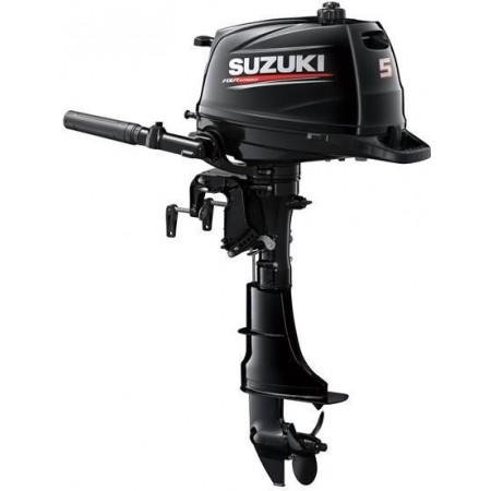 Suzuki 4 Tempos DF5AL