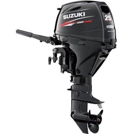 Suzuki 4 Tempos DF25AL