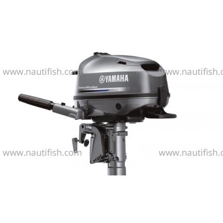 Yamaha 4 Tempos F5 AMHL