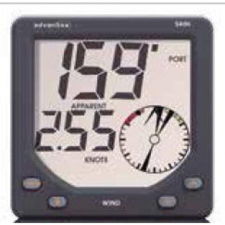 Anemometro Advansea S400 digital