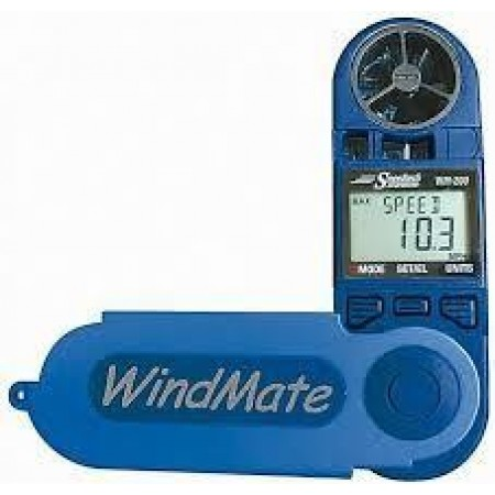 Anemometro Windmate 200