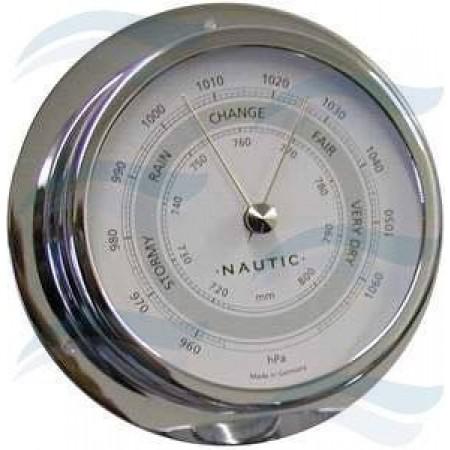 Barómetro Inox 83 mm