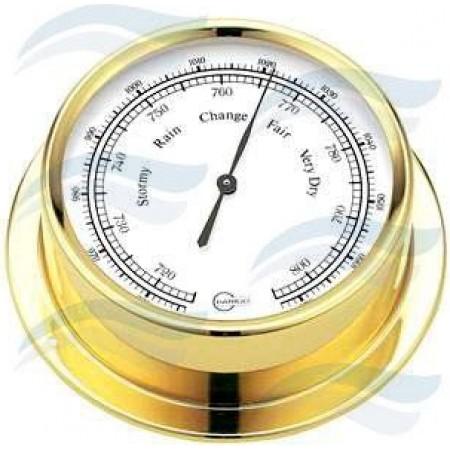 Barómetro Latão 100 mm