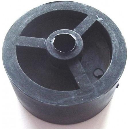 Roda Simples 110x50x58x19mm