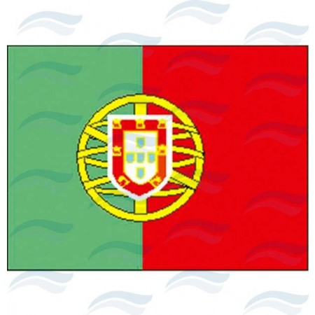 Bandeira de Portugal 45x30