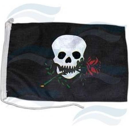 Bandeira Pirata 30*20cm