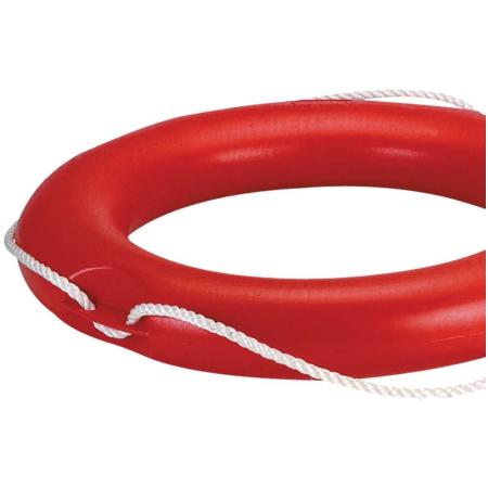 Bóia Salva-Vidas Circular Estrutura Polietileno Standard com 9 Cm de Espessura