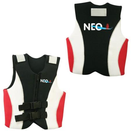Auxiliar de Flutuação Neo 55N 70-90kg