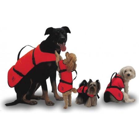Colete para Cães Tamanho L (Tipo Labrador) Flut. 40 N