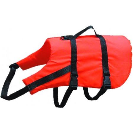 Auxiliar de Flutuação e Arnês p/animais 15-40 kg