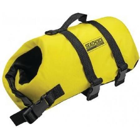 Colete salva-vidas Cão S 7-9Kg Seachoice