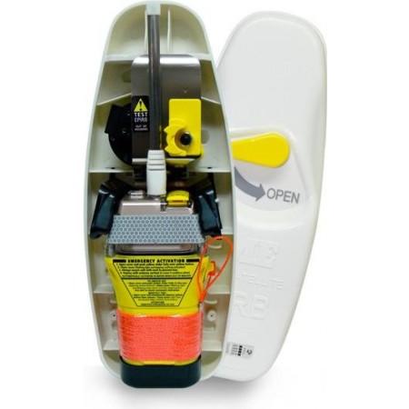 RADIOBALIZA DE EMERGÊNCIA AUTOMÁTICA COM GPS MT403FG