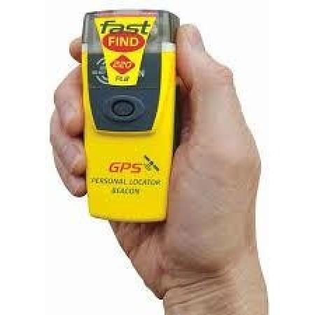 Radiobaliza Fastfind 220 com Gps - Plastimo