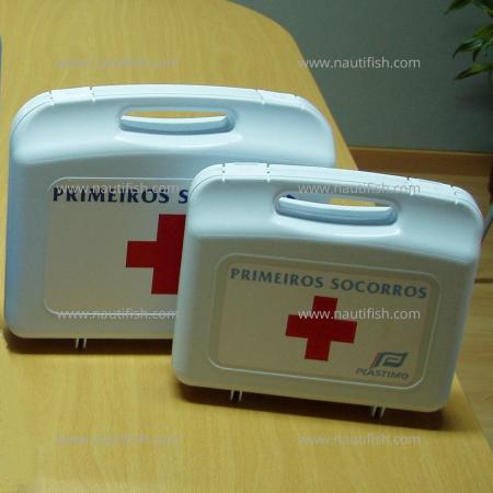 Plastimo Farmácia primeiros socorros Cl. 3 e 4