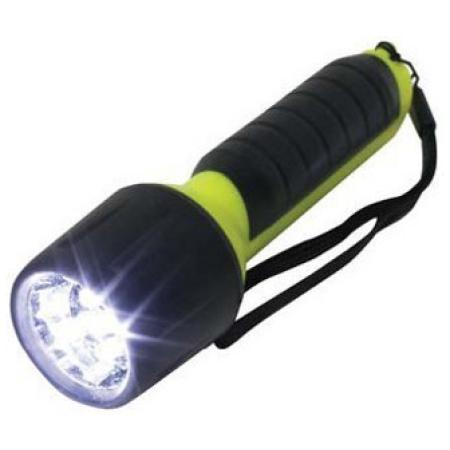 Lanterna 5LEDS 4AA