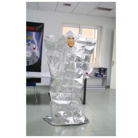 Auxiliar De Protecção Térmica Alusafe-T Cód. Lsa