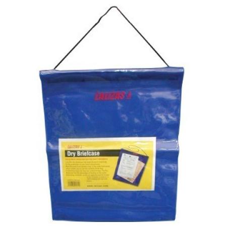 Bolsa seca para protecção documentos 42x27cm