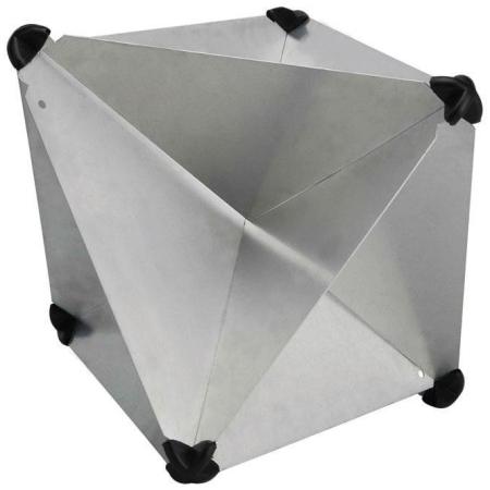 Reflector de Radar RORC 300x415x300mm