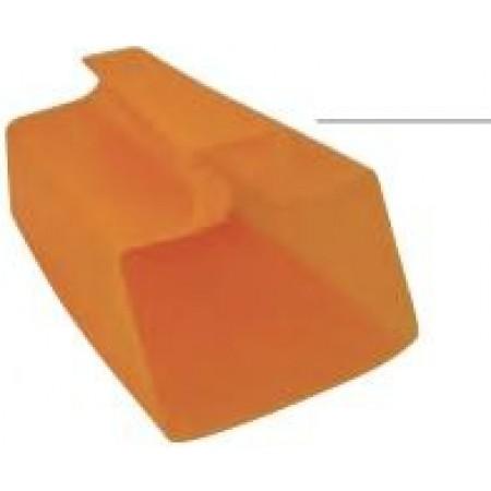 Vertedor laranja EVAL