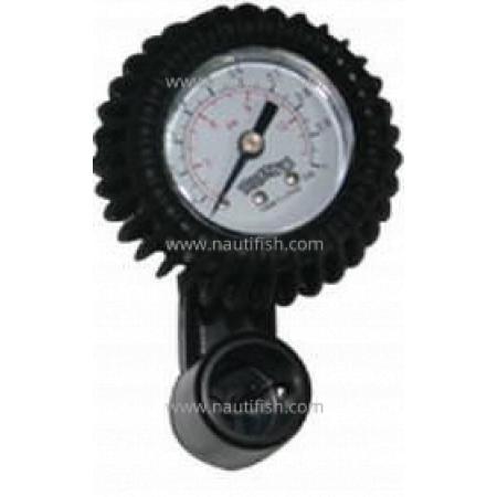 Manómetro de Pressão Plastimo