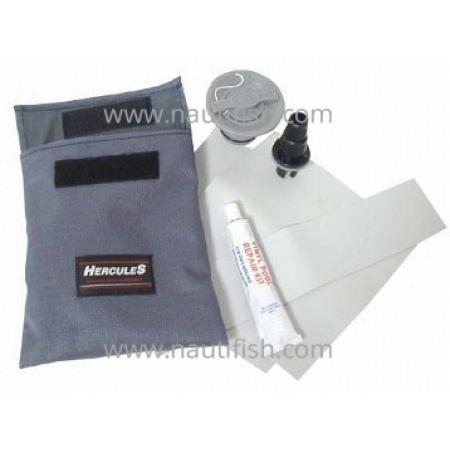 Kit de Reparação p/ barco PVC