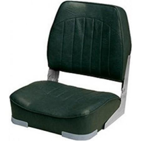 Banco Rebatível Verde - Wise Seating