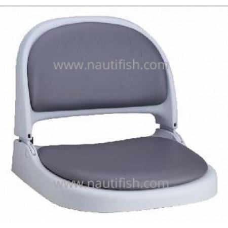 Assento rebativel Cinza
