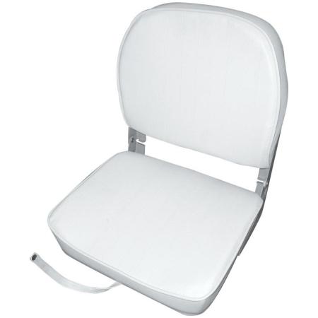 Cadeira Dobrável, Branca