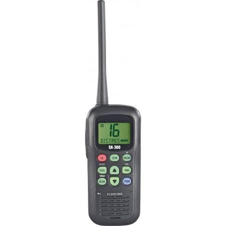 VHF Portátil SX-300