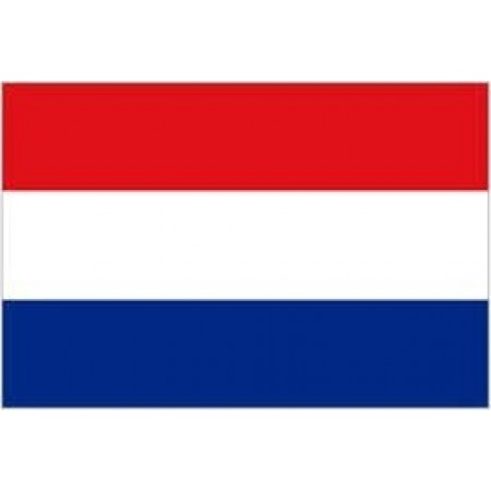 Bandeira Holanda 45 x 30cm