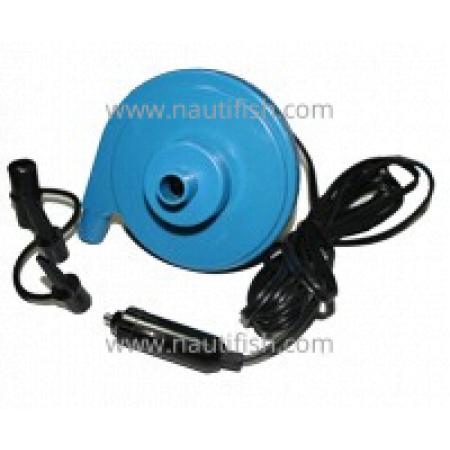 Bomba de insuflação eléctrica Sea Pump 12V 40mbar 400/min
