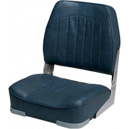 Banco Rebatível Azul Marinho - Wise Seating