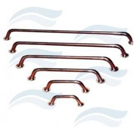 Corrimão Aço Inox 25-300 mm
