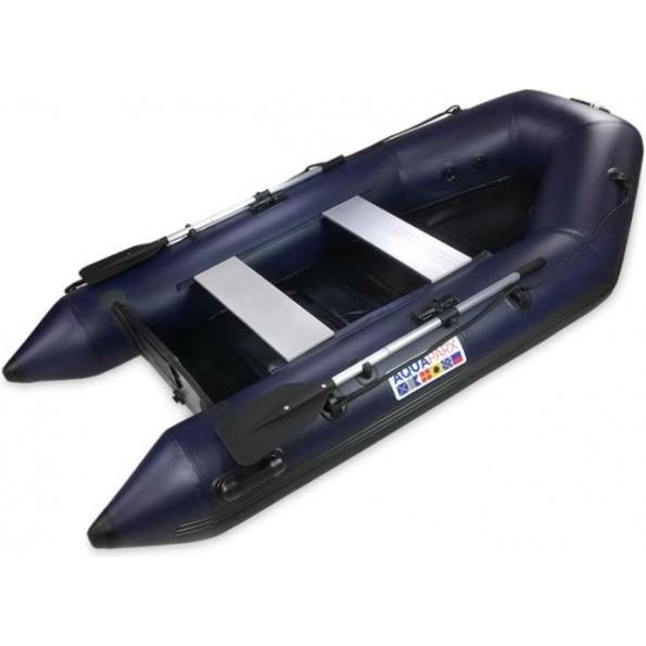 Barco Pneumático Aquaparx 280 PRO Azul