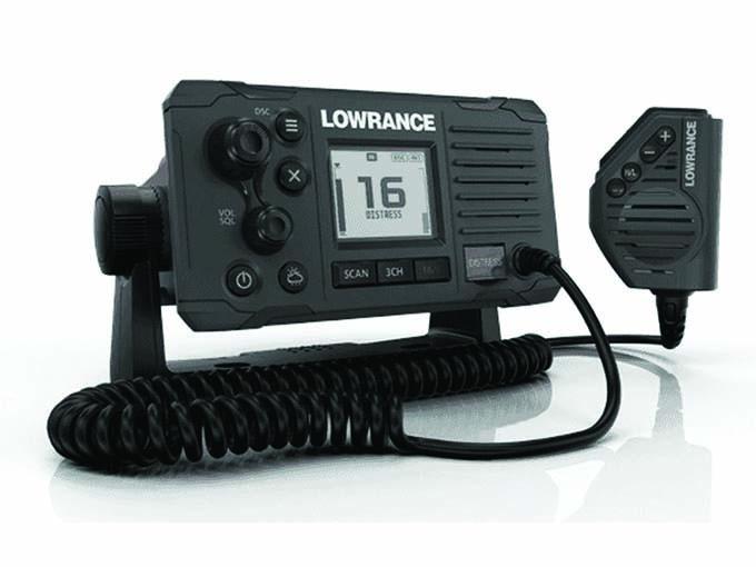 VHF Marítimo / Rádio