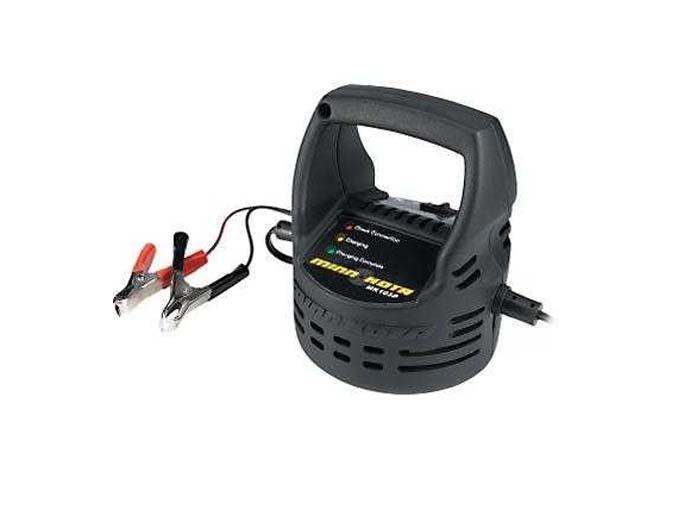Carregadores baterias