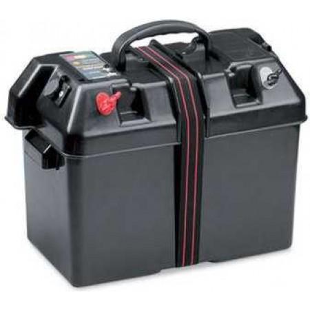 Acessórios baterias, caixas