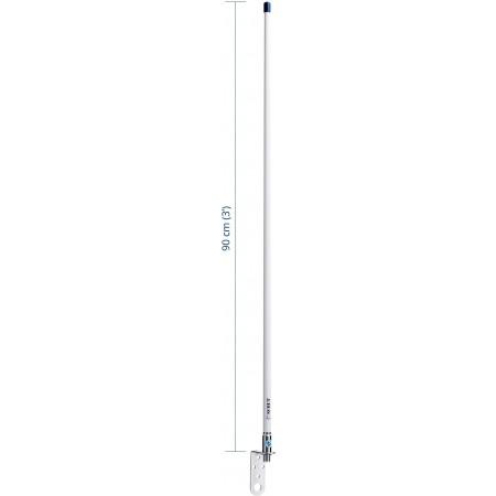 Antena Scout KM-3