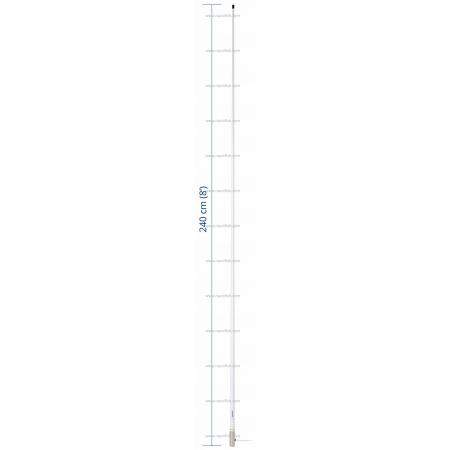 Antena Scout K-43