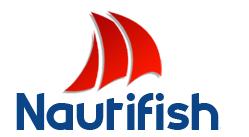 Nautifish, a sua loja náutica!