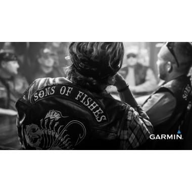 Garmin lança revolucionário motor de pesca, veja o vídeo!