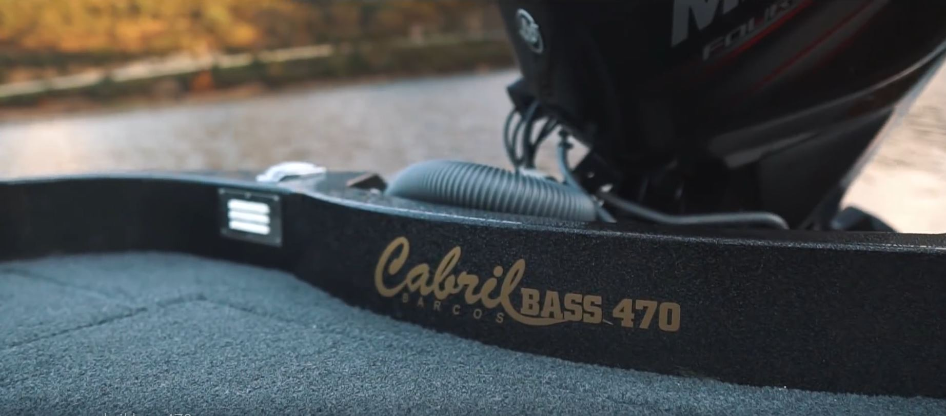 Cabril Bass470