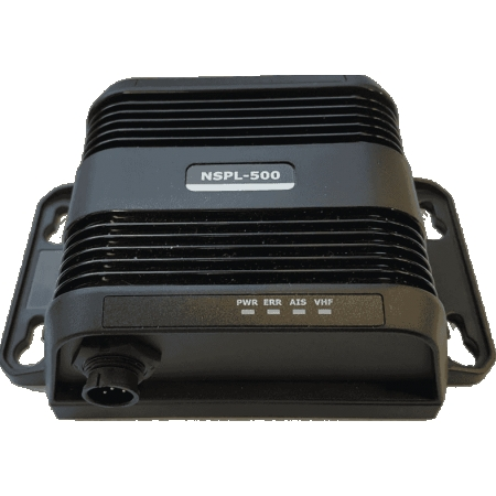 NSPL-500 AIS / VHF