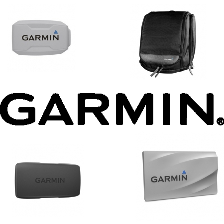 Capas e Bolsas - Garmin