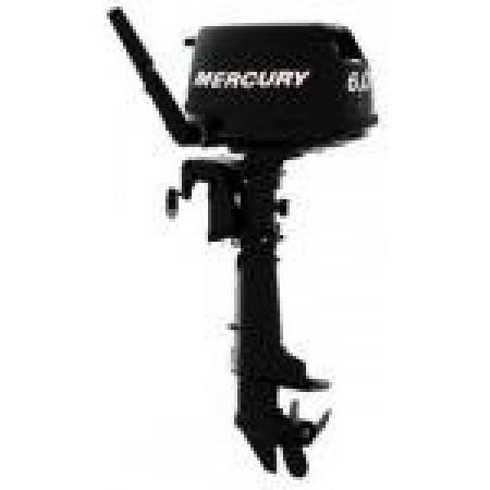 Mercury 4 tempos