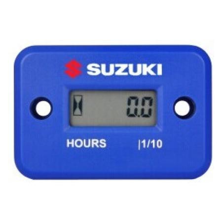 Conta Horas Suzuki 999HT-ZL-01