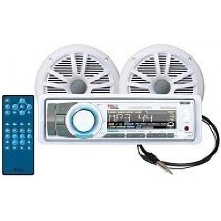 Rádios e Som